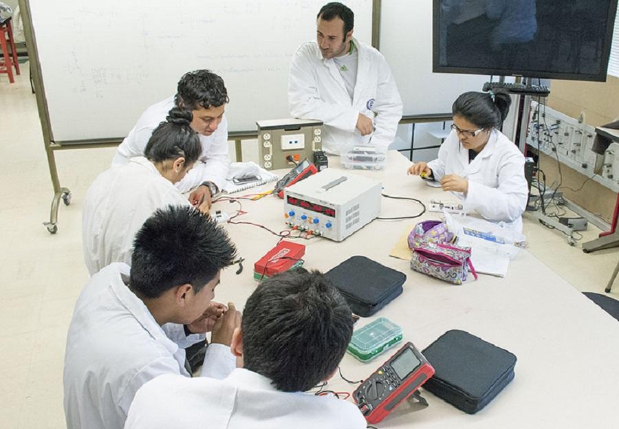 DOS INSTITUCIONES DE EDUCACIÓN SUPERIOR DE SANTANDER UBICADAS EN EL TOP 20 DEL RANKING DTI SAPIENS
