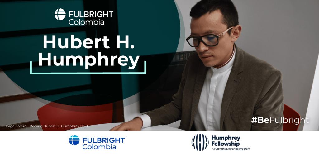 BECA HUBERT H. HUMPRHEY